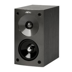 Jamo S 602 Bookshelf Speaker, (Black, Pair) by Jamo. Save 31 Off!. $136.99. The S 602 speakers offer excellent value for the money, but without compromises in design or sound. Give these speakers a listen and compare them to our competitors' products... we promise that You'll be surprised! The S 602 speakers are supplied with wall mounts to provide terrific versatility in placement options. The speakers have removable front fabric grilles and look great, whether you have them on or off...