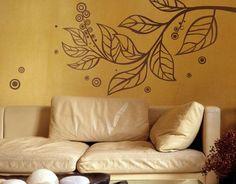 Beautiful things are love and dreams: Salas de estar e para conviver