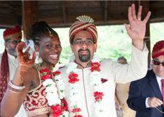 Seven Ivory Brides Fusion, multi culture wedding