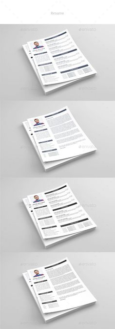 Glory Resume  See Best Ideas About Perfect Resume And Cv Template