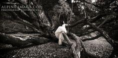 Wanaka Rock The Frock Shoot - Photography by Alpine Image Co.