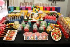 Nate's Lego Party   CatchMyParty.com