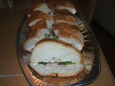 sandwish pain crouté Food, Meal, Eten, Meals