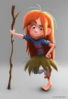 3d cartoon characters - Google Search