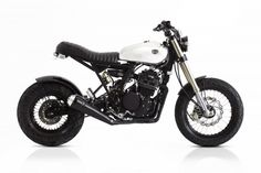 The Dominari | Deus Ex Machina | Custom Motorcycles, Surfboards, Clothing and Accessories