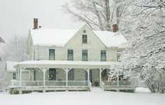 farmhouse porch love