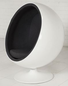What about for Jacey's room instead of the cuddle chair?60's Mod Ball Chair (More Colors)