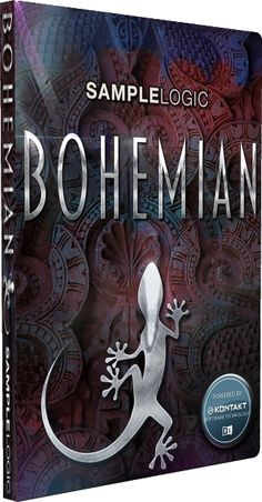 Win Sample Logic Bohemian ($299!)