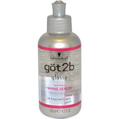The only thing that tames my frizz