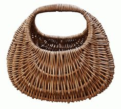 Red Hamper - Small Gondola Shopping Basket, £10.00 (http://www.redhamper.co.uk/small-gondola-shopping-basket/)