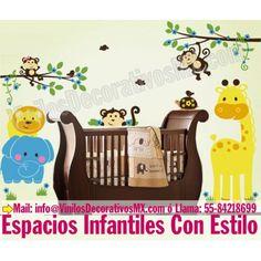 Vinilos Infantiles de Ramas con Changuitos Leon Elefante Jirafa y Tortuga Ideas Para, Snoopy, Fictional Characters, Art, Branches, Giraffes, Turtles, Vinyls, Accessories