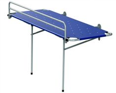 Changing Table / Shower Stretcher for adults with disabilities | MAX-Ability