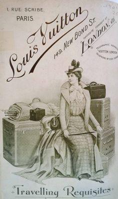 Louis Vuitton 1901