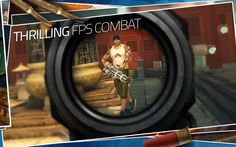 CONTRACT KILLER: SNIPER  Mod Hileli Android Apk İndir