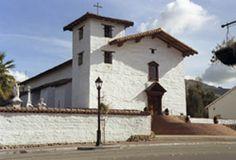 Mission San Jose (San Ramon Valley)