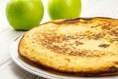 Matefaim aux pommes au Thermomix - Cookomix