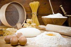 Rome: Pasta & Tiramisu Workshop with Dinner - Rome, Italy Taco Lettuce Wraps, Lettuce Wrap Recipes, Make Your Own Pasta, How To Cook Pasta, Fresco, Tahini Pasta, Haribo Sweets, Pasta Casera, Tiramisu Dessert