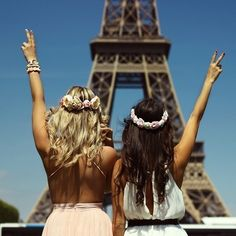 Beat friend picture in Paris!!! Love this