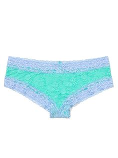399530d069 Lace Front Cheekster Panty PINK Victor s Secret