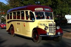 Bedford Buses, Citroen Traction, Farm Pictures, Routemaster, Bus Coach, Import Cars, Bus Station, Busses, Commercial Vehicle