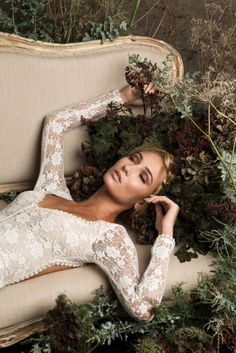 Dreamers & Lovers Wedding Dress Collection 27