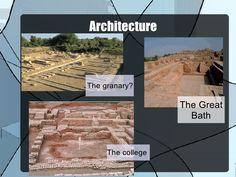 Indus Valley Civilization -