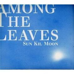 Among The Leaves, Sun Kil Moon