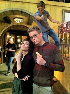 NCIS:LA-Love them!!