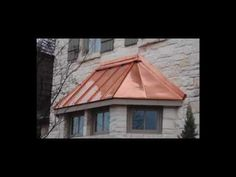 Slate Roofing And Copper Gutters In York PA, Baltimore MD Hartford MD