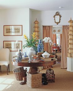Mary McDonald Interiors: The Allure of Style