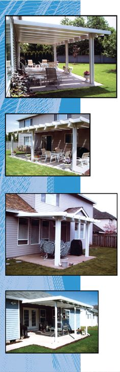 Premier Patio | Patios, Awnings, Carports, Window Awnings, Vancouver, WA, Portland, OR, Premier Patio & Awning