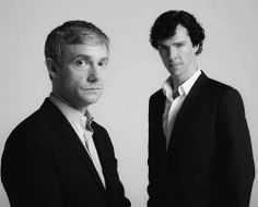 A blogger and his consulting detective