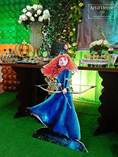 Princess Birthday Party Ideas | Photo 1 of 16