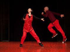 """A nova criação da Key Zetta e Cia, """"Projeto Propulsão / o que faz viver Parte2: SEGUINTE"""" cumpre temporada, de 23 a 25 de agosto,  de 2013, na Funarte, na Sala Renée Gumiel."""