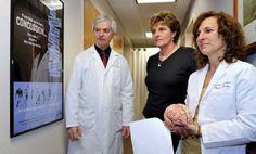 Symptoms and Concussion Therapy, A Sneak Peek