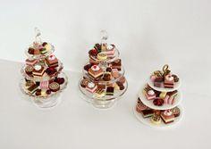 Good Sam Showcase of Miniatures: Dealer Jan Patrie, Autumn Leaf Studio - Artisan Food