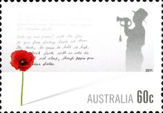 AUSTRALIA   Remembrance Day 11.11.11  WWI & II