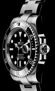 Rolex Submariner Oyster Perpetual Date Automatic