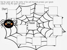 Today I wanted to share with you my Halloween Speech & Language Unit! Fall Preschool Activities, Speech Therapy Activities, Language Activities, Halloween Activities, Speech Language Pathology, Speech And Language, Expressive Language Disorder, Love Speech, Theme Halloween