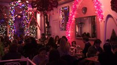 Serendipity 3, a NYC institution since 1954!