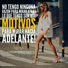 Que tus MOTIVOS sean MÁS GRANDES que cualquier fracaso!!! #motivacion #exito #metas #vecontodo #emprende #sigueadelante