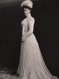 Grand Duchess Elizabeth