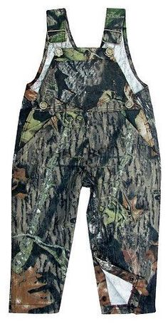 Mossy Oak Break-up Camo Boy's Infant Overalls with Daddy's Little Hunter Emblem - 12 mos., http://www.amazon.com/dp/B005LRT8O6/ref=cm_sw_r_pi_awd_8PDisb1W4V9XJ