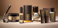 Acqua di Parma Online Boutique