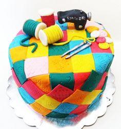 Quilting Cake