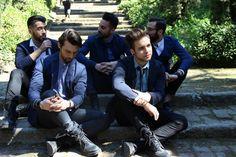 Dal videoclip di #Eterna - #DearJack in #ObviousBasic #menstyle #menfashion #style #stylish #moda #uomo #modauomo #man #men #fashion #casual #chic