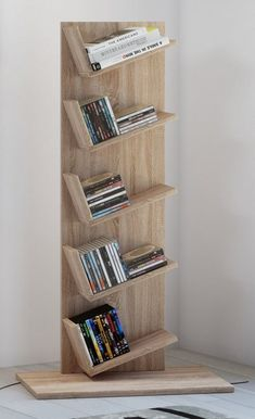 Lynnfield Corner Bookcase - New ideas