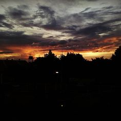 The beauty of sky 📷 @diazg27 OPPO Mirror 5 - Pekapuran #sky #beautysky #infographic #instagraphy #follow #like4like #flf #flflflfl #lflfl #bluesky #view #photo #photography