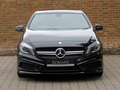 Mercedes AMG for sale Mercedes A45 Amg, Supercars, Cosmos, Garage, Bmw, Black, Drive Way, Black People, Outer Space