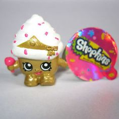 shopkins cupcake queen for sale - Google'da Ara